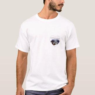 忘れられません Tシャツ