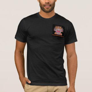 忘れられる始めて下さい Tシャツ