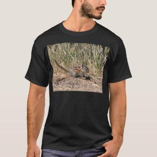 忙しいシマリス Tシャツ