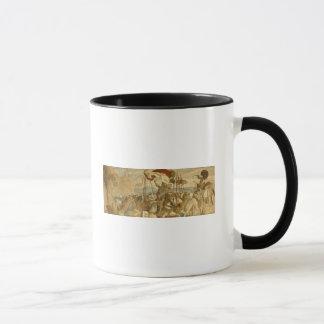 忠実な人はベストwall', c.1855です マグカップ