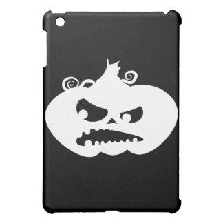 怒っているカボチャ iPad MINI カバー