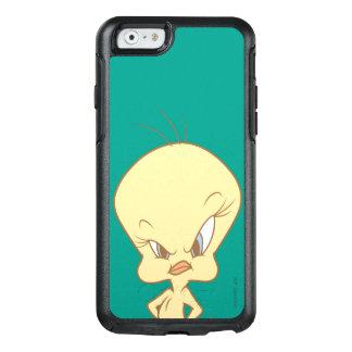 怒っているTweety オッターボックスiPhone 6/6sケース