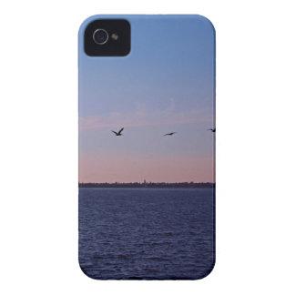 思いがけないロマンス Case-Mate iPhone 4 ケース