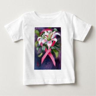 思いやりがある幼児Tシャツ ベビーTシャツ