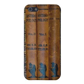 思想家の図書館- iPhoneかiPodの箱 iPhone 5 Case