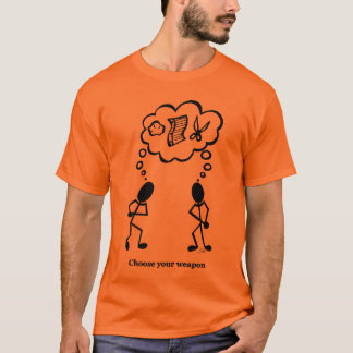 思慮深く選んで下さい Tシャツ