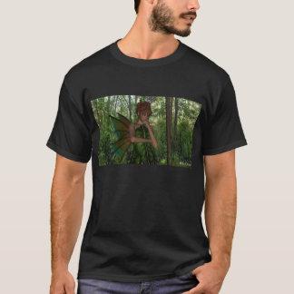 思考のTシャツの妖精 Tシャツ