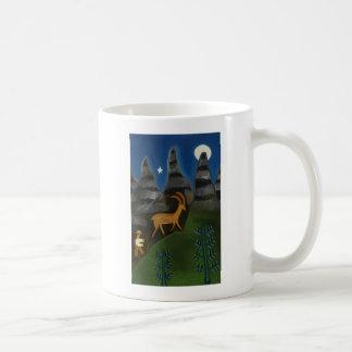 思考2007年で失った コーヒーマグカップ
