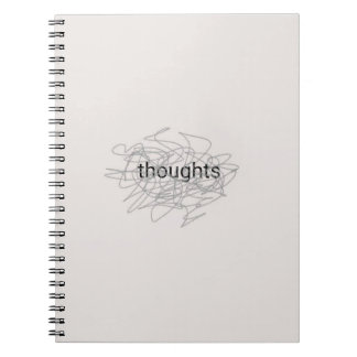 思考 ノートブック