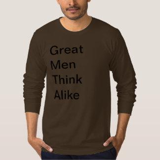 思考… Tシャツ