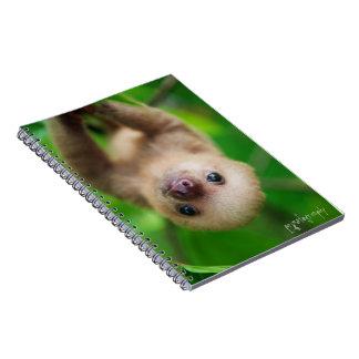 怠惰のノート ノートブック