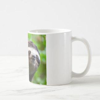 怠惰のマグ コーヒーマグカップ