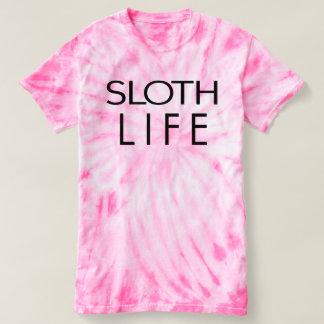 怠惰の生命 Tシャツ