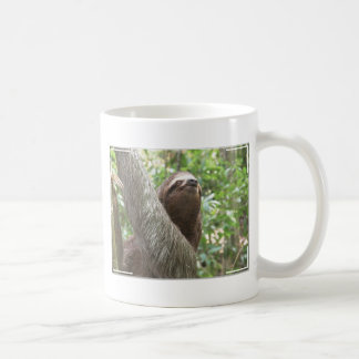 怠惰の登山 コーヒーマグカップ