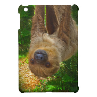 怠惰の雨林のギフト iPad MINIカバー