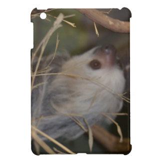 怠惰の顔 iPad MINI カバー