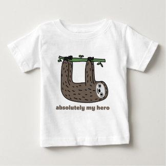 怠惰英雄 ベビーTシャツ