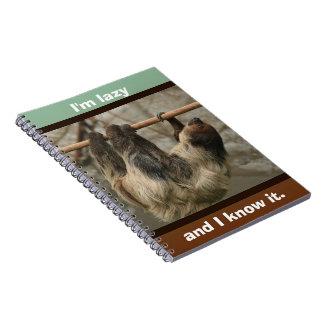 怠惰 ノートブック
