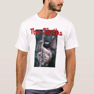 怠惰 Tシャツ
