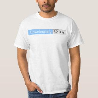 急流のTシャツ Tシャツ