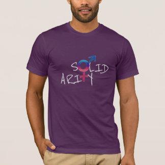 性の団結 Tシャツ