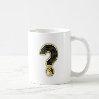 性はパーティーを明らかにします コーヒーマグカップ