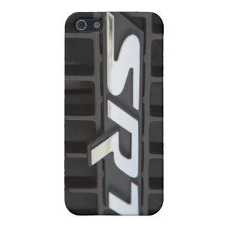 性能の保護装置 iPhone SE/5/5sケース