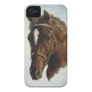性能の馬iPhone4/4Sの例 Case-Mate iPhone 4 ケース