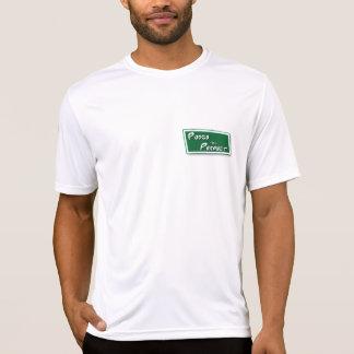 性能MicroFiber T Tシャツ