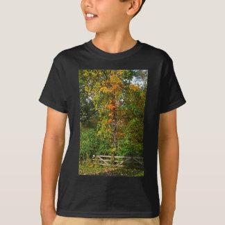 性質のコーラス Tシャツ
