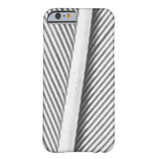 性質のデザイン BARELY THERE iPhone 6 ケース