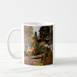 性質呼出し コーヒーマグカップ