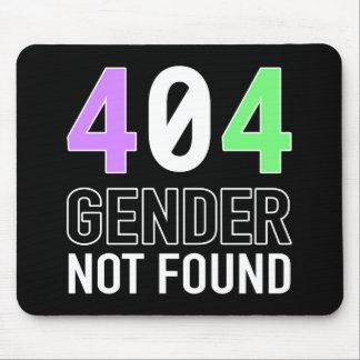 性404のマウスパッド マウスパッド