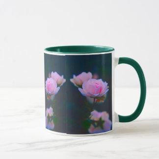 恋人のバラのマグ マグカップ