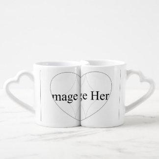 恋人のマグセット ペアカップ