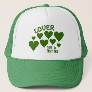 恋人の帽子 キャップ