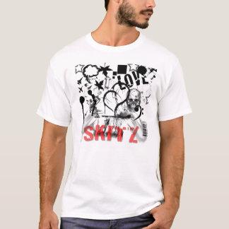 恋人の頭部 Tシャツ