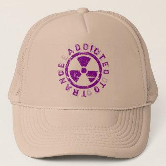 恍惚状態の帽子に熱中される キャップ