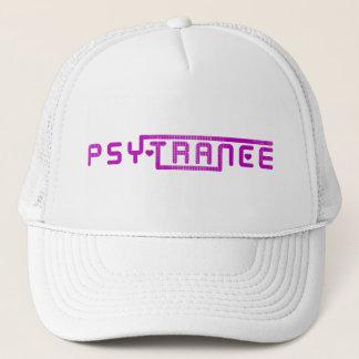 恍惚状態のpsytranceの帽子 キャップ