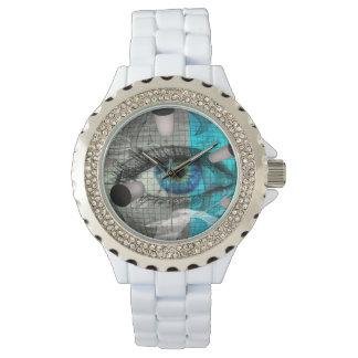 恍惚状態 腕時計