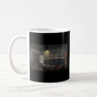 恐い台所 コーヒーマグカップ