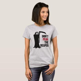 """""""恐れないで下さい収穫者""""を Tシャツ"""