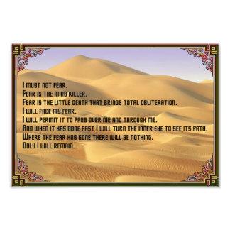 恐れに対する連祷 フォトプリント