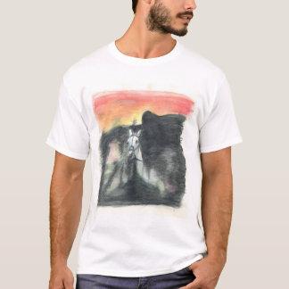 恐れの恐れ Tシャツ