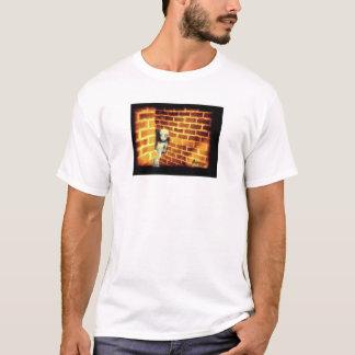恐れの精神 Tシャツ