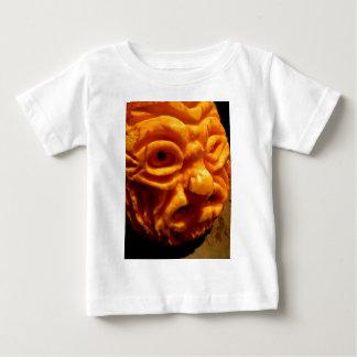 恐れの顔I ベビーTシャツ