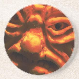 恐れの顔IX コースター