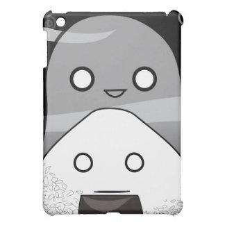 恐れのtouch! iPad mini カバー