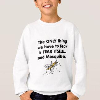 恐れ自体のカ2 スウェットシャツ