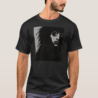 恐れ Tシャツ